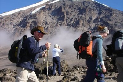 7 Days Kilimanjaro Climb – Machame Route