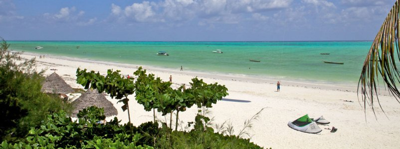 Zanzibar Beach Safaris